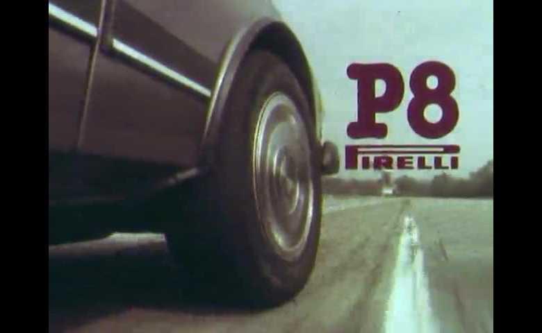P8 Pirelli