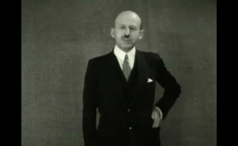 Discorso di Alberto Pirelli in onore di Thomas Alva Edison