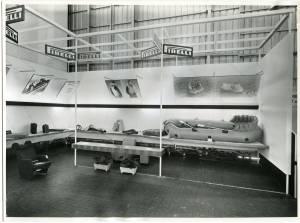 Mostra dell'Aeronautica di Milano del 1952