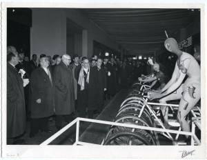 Mostra del Ciclo e del Motociclo di Torino del 1952