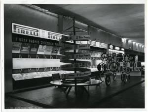 Esposizione Internazionale del Ciclo e Motociclo del 1951