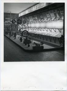 Mostra del Ciclo e del Motociclo di Torino del 1951