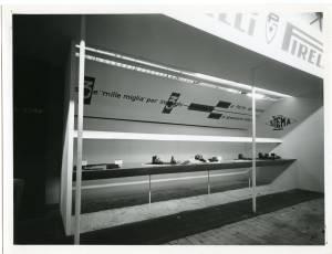 Mostra delle Calzature di Porto Civitanova del 1952