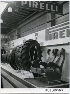 Salone Internazionale dell'Auto di Ginevra del 1951
