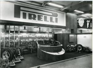 Salone dell'automobile britannico del 1951