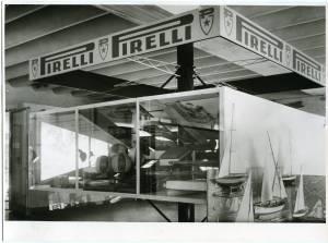 Mostra Motonautica di San Michele di Pagana del 1952
