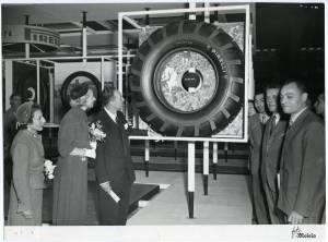 Salone Internazionale della Tecnica di Torino del 1951