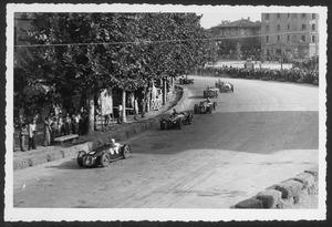 """""""Circuito di Modena"""" del 1947"""
