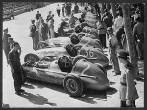 Gran Premio Presidente Perón del 18 dicembre 1949
