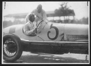 Gran Premio d'Italia del 1923