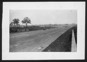 L'Autodromo di Monza
