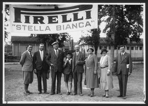 Gran Premio d'Italia del 1932