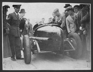 Gran Premio di Roma del 1932
