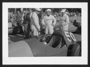 Gran Premio Peña Rhin del 1950