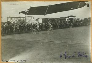 Giro d'Italia del 1912
