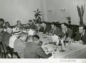 Raid Algeri-Città del Capo del 1952