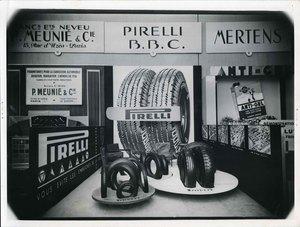 Salone Internazionale dell'Automobile di Parigi del 1951