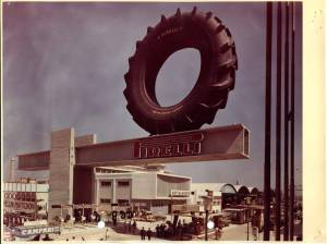 Fiera del Levante del 1960