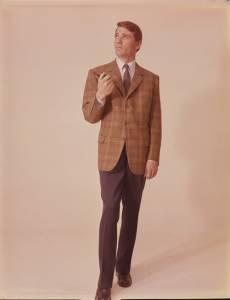 Collezione autunno/inverno 1965/1966