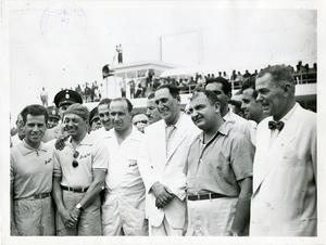 Corsa di Buenos Aires del 1952