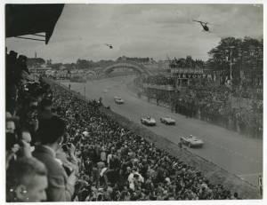 24 Ore di Le Mans del 1954