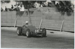 Gran Premio di Spagna del 1954