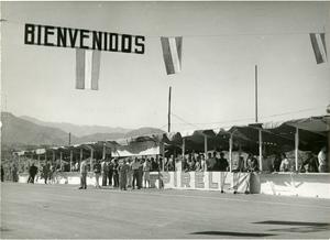 Gran Premio Città di Buenos Aires del 1956