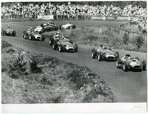 Gran Premio di Germania del 1957