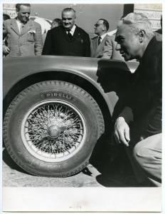 Mille Miglia del 1952