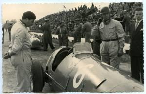 Gran Premio di Siracusa del 1952