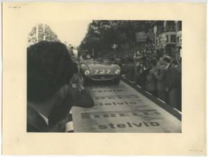 Mille Miglia del 1955