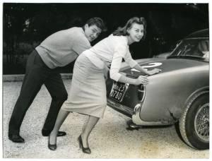 Rally del cinema del 1957