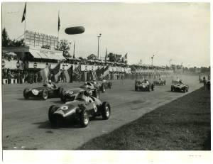 Gran Premio d'Italia del 1956