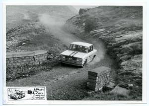 Rally dei Fiori del 1965
